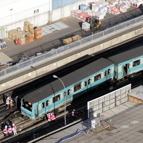 Revisa el funcionamiento del Metro de Santiago este miércoles 11 de diciembre