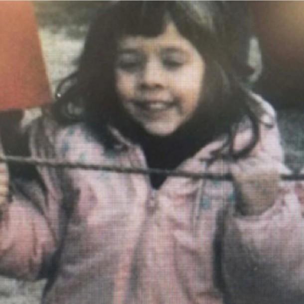 El caso sin resolver de Melissa Brannen, quien desapareció a los 5 años durante una fiesta de Navidad