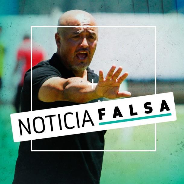 Desmienten que Luis Musrri haya arribado a Deportes Puerto Montt