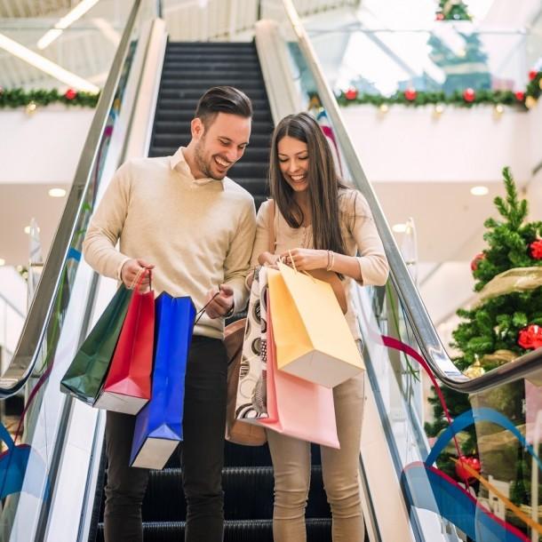 Cámara de Comercio llama a tiendas a mantener horarios reducidos en Navidad