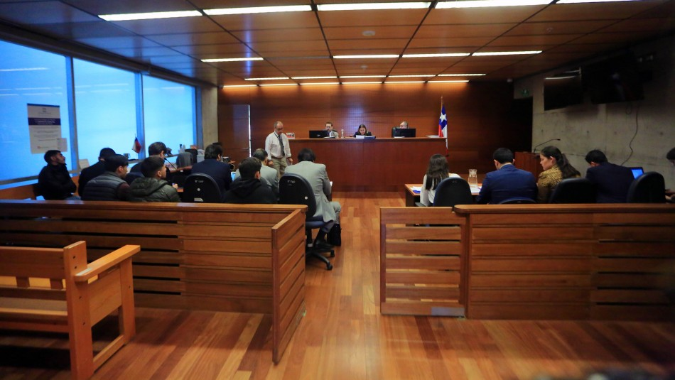 Exculpan de homicidio a militar detenido por muerte de manifestante en Curicó