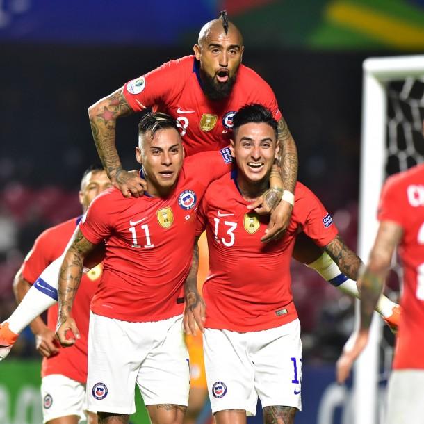 FIFA confirmó día y hora para el sorteo de las Clasificatorias Sudamericanas al Mundial de Qatar