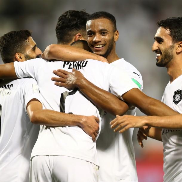 Al Sadd al mando de Xavi será el rival del Monterrey en el Mundial de Clubes