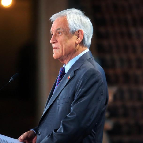 Comisión recomienda aprobar acusación constitucional contra Presidente Piñera