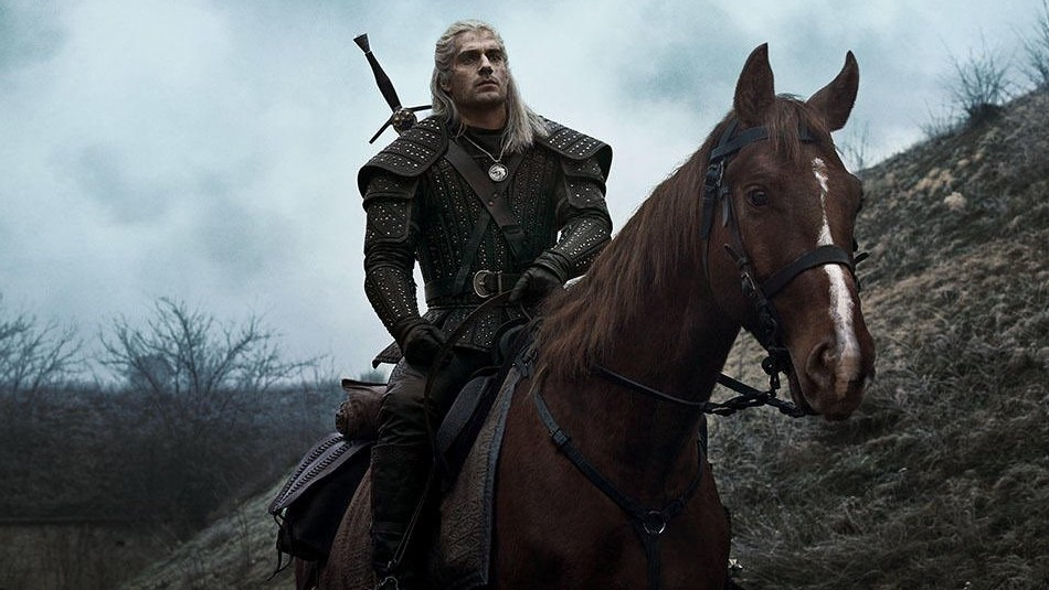 Todo dispuesto para el debut de Geralt de Rivia: Netflix estrenó tráiler final de The Witcher