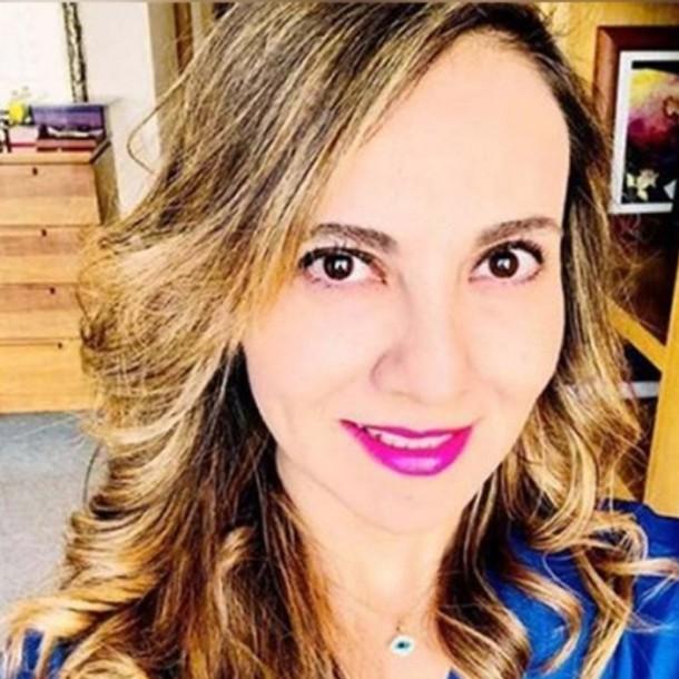 Exesposo de Abril Pérez y principal sospechoso de su asesinato habría escapado a EEUU
