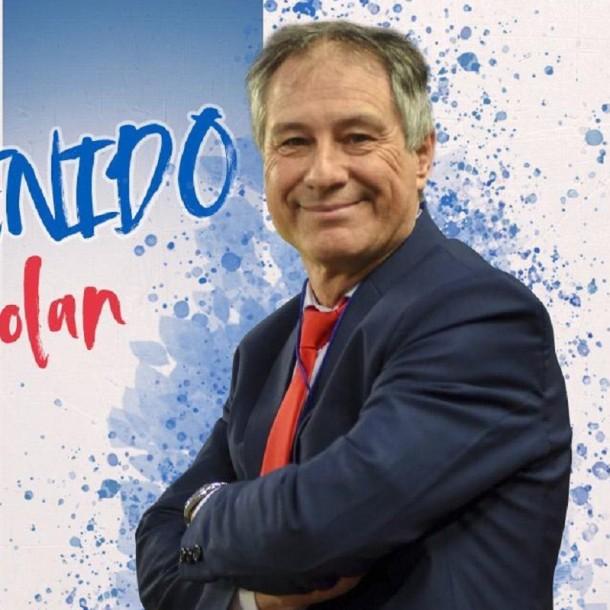 Universidad Católica anuncia al argentino Ariel Holan como su nuevo entrenador