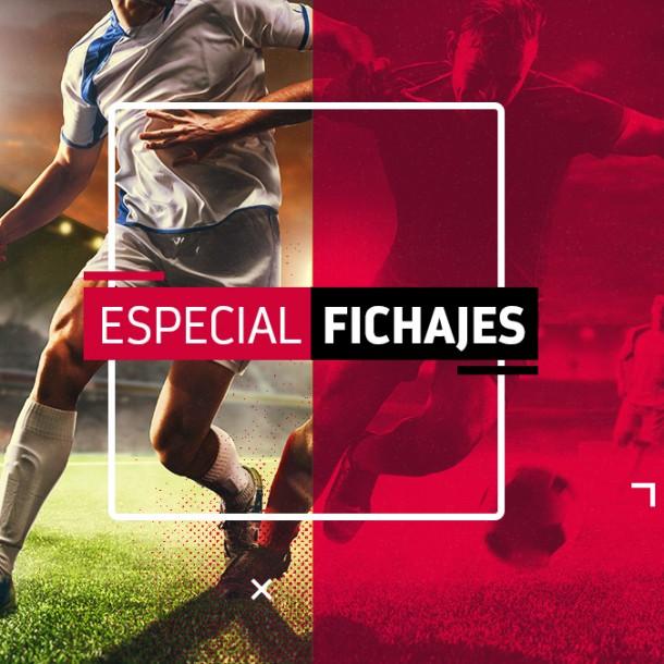 Sigue en vivo el Especial Fichajes: La UC anuncia nuevo entrenador y Curicó suma tres refuerzos