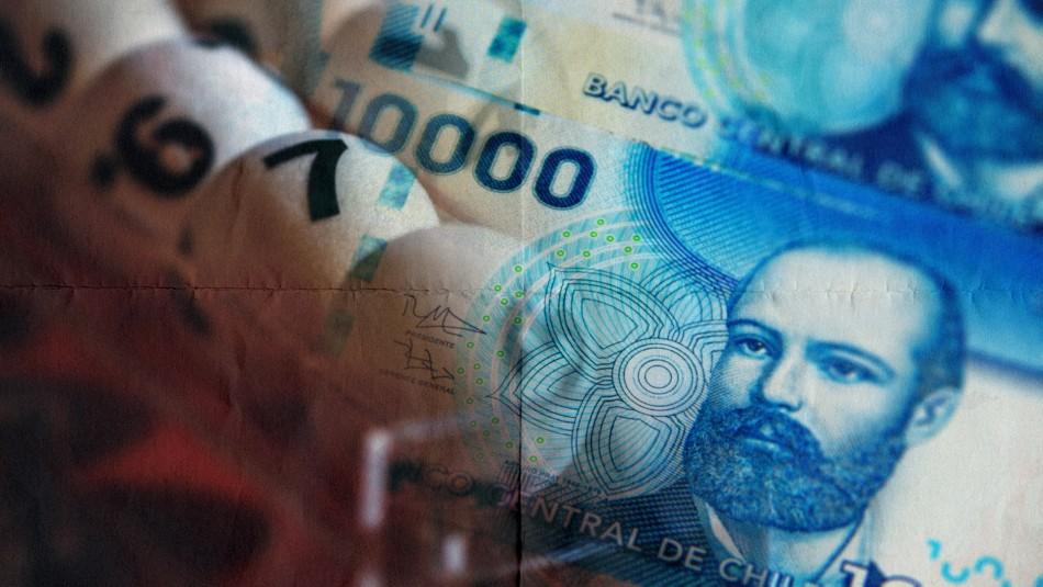 La suerte de ser chileno: Estos son los RUT ganadores de este jueves 12 de diciembre