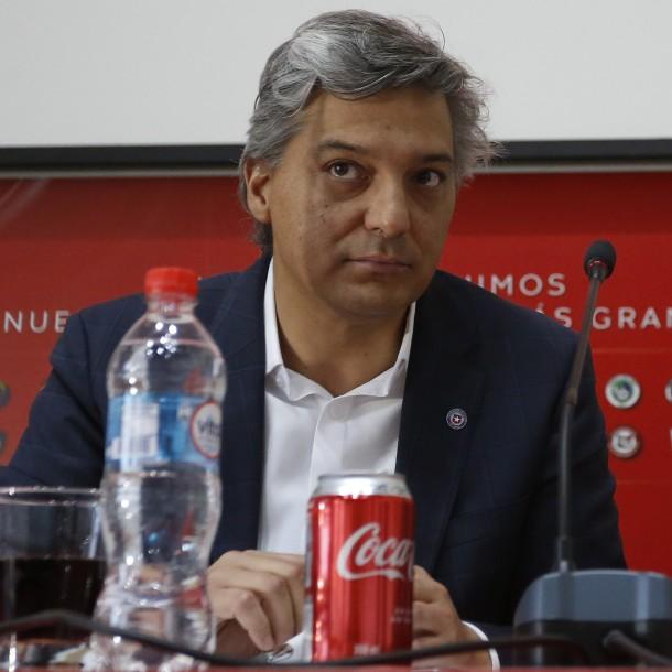 ANFP anuncia que cupo Chile 4 se definirá en cancha entre la U y Unión Española