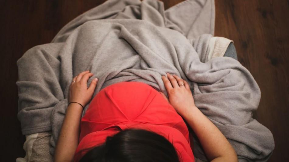 Argentina finge su embarazo y secuestro en hospital de La Plata