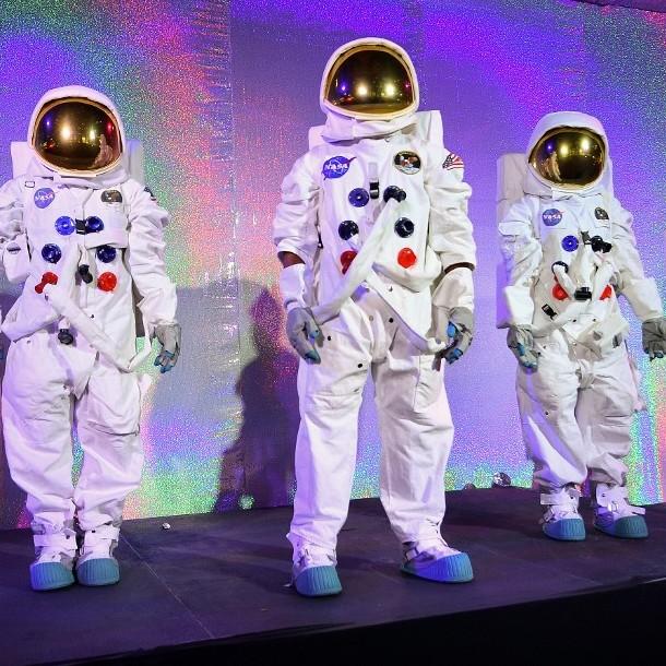 Revista estadounidense reveló los sueldos de los astronautas de la NASA