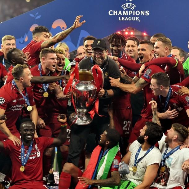 Jürgen Klopp para rato: Renueva como entrenador del Liverpool hasta 2024