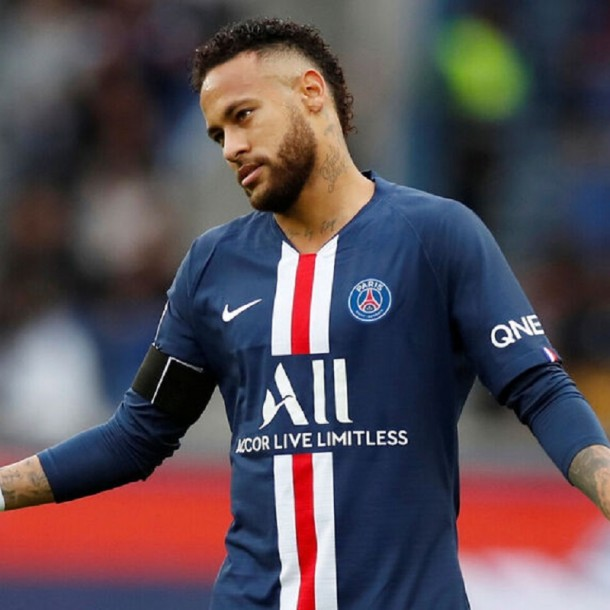 Neymar demanda al Barcelona reclamando el pago de más de tres millones de euros