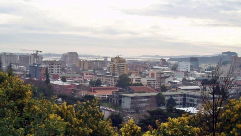 Concepción con temperaturas agradables: Revisa el pronóstico del tiempo