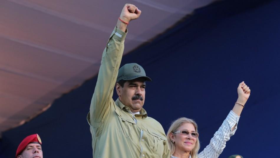 Maduro llega a Cuba para asistir a la cumbre del ALBA
