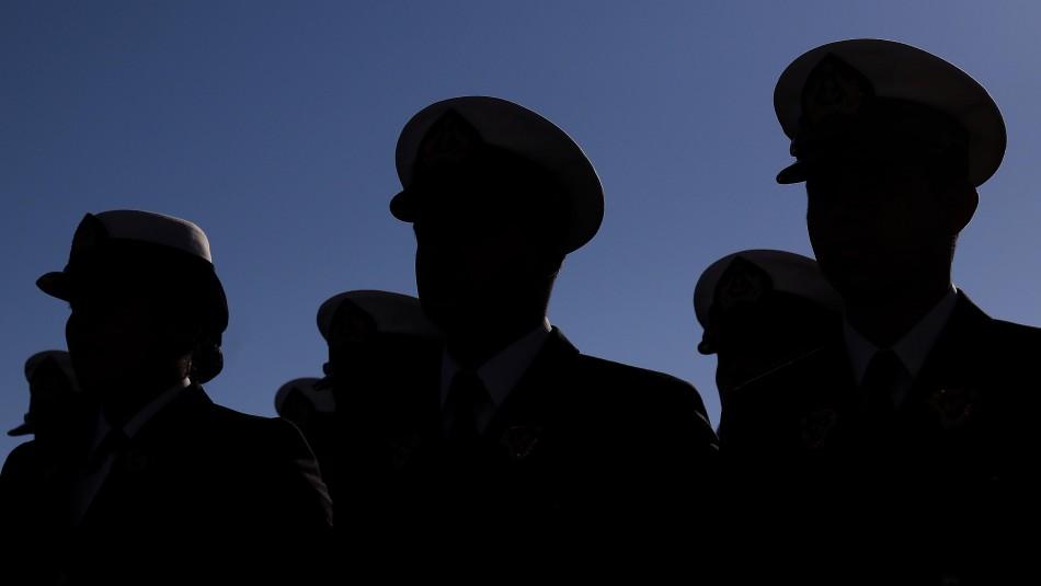 Armada investigará presunto ataque homofóbico de marinos a pareja en restaurante de San Antonio
