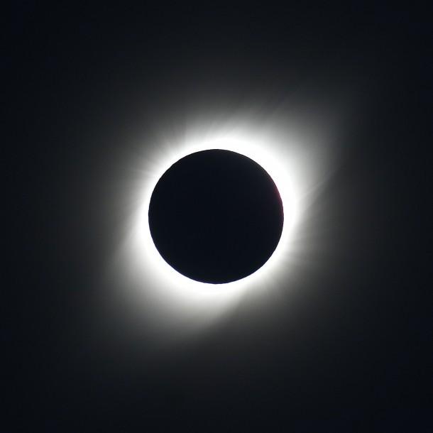 Eclipse solar del 2020: La Araucanía se prepara para el evento astronómico