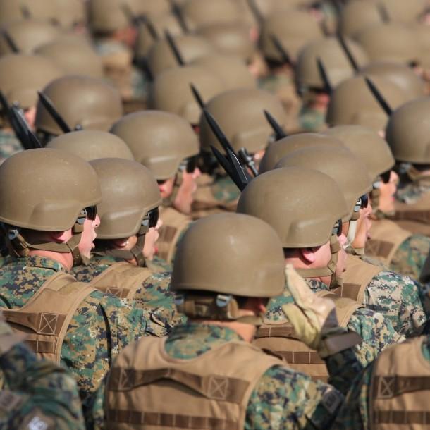 Ejército anuncia que recurrirá a la justicia por filtración de cuentas de correo