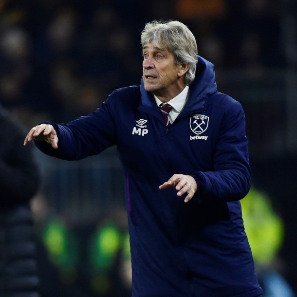 Sigue en vivo el partido Southampton vs. West Ham de Pellegrini por la Premier League