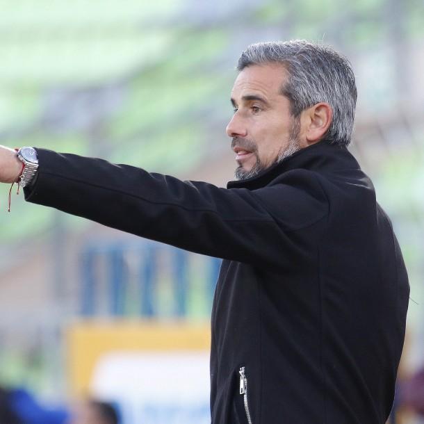 Santiago Wanderers confirmó continuidad del técnico Miguel Ramírez tras ascenso