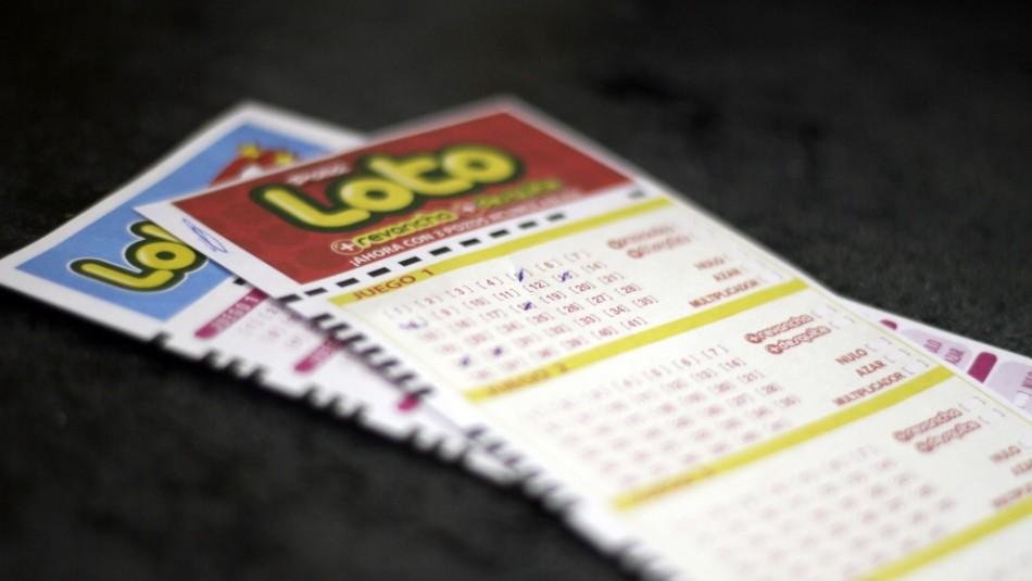 Loto: Revisa los números ganadores en el sorteo 4421