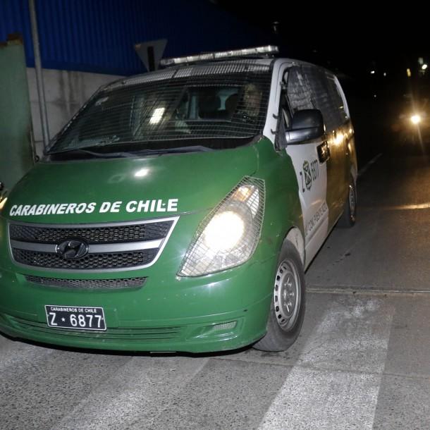Femicidio frustrado: Mujer fue apuñalada en la vía pública por su expareja en Renca