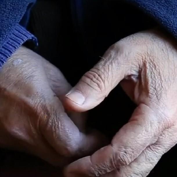 Pensiones de hambre: Mayores de 80 años obligados a trabajar