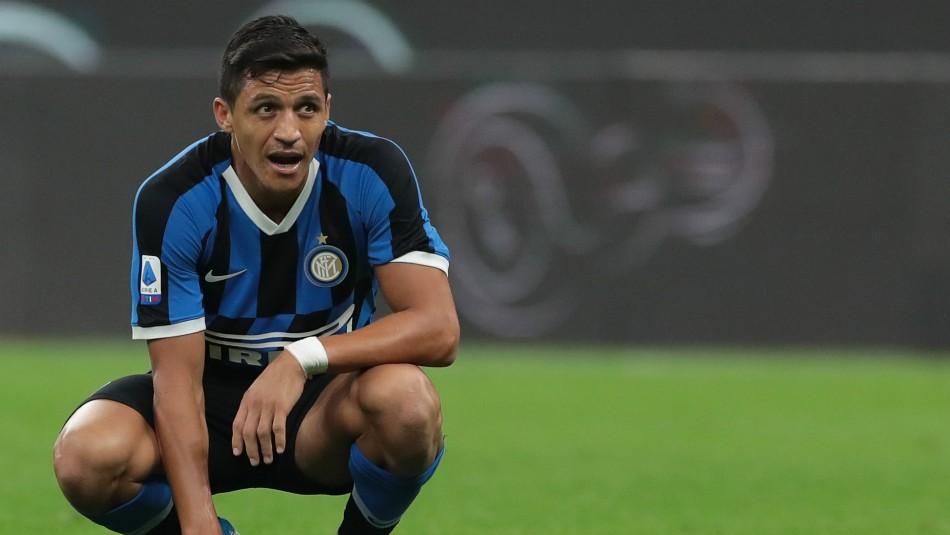 Sorteo Europa League: Inter de Alexis ante Ludogorets y Bayer de Aránguiz jugará con Porto