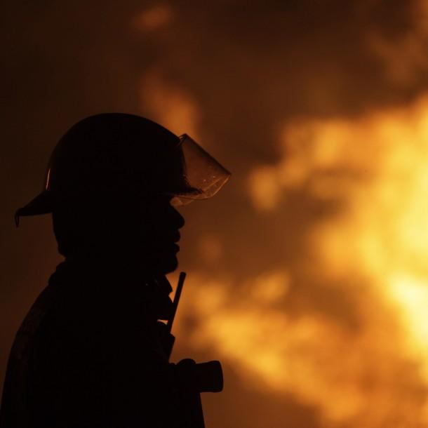 Incendios forestales en Chile: Onemi reporta que ocho siniestros continúan activos