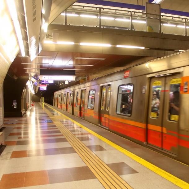 Metro de Santiago: Conoce el horario de funcionamiento para este lunes 16 de diciembre