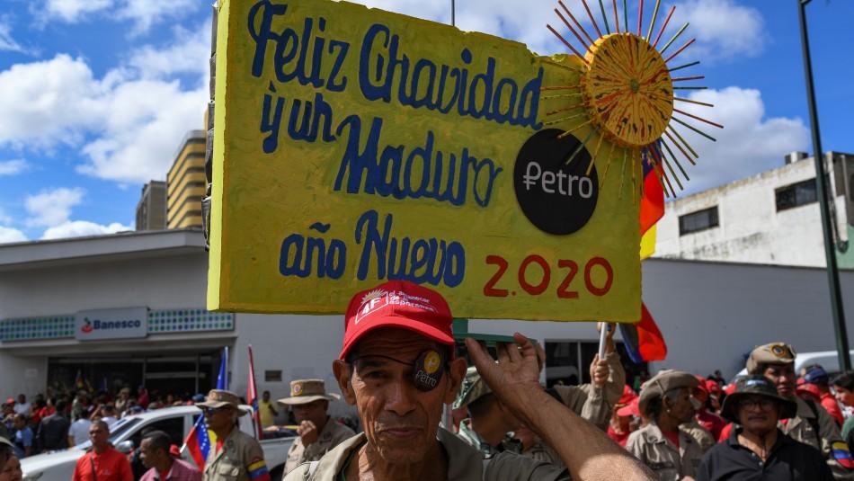 Petroaguinaldo: El beneficio del gobierno venezolano para pensionados y empleados públicos