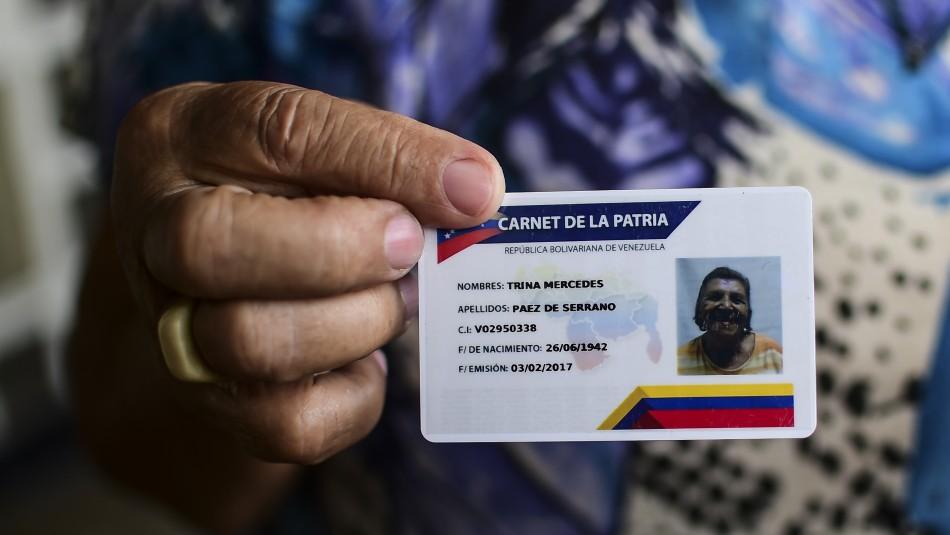 Carnet de la Patria: Los beneficios a los que permite acceder el documento venezolano