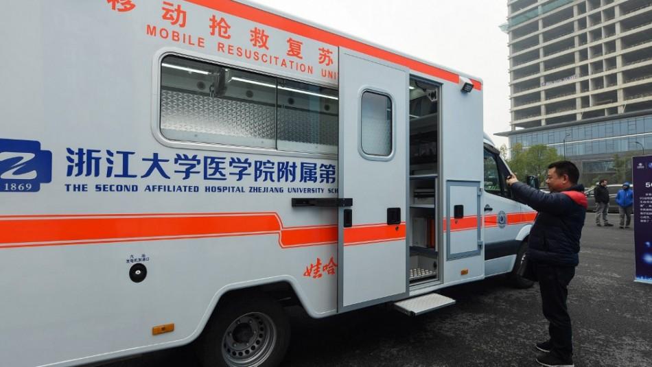 China confirma nuevos casos de una misteriosa neumonía viral que podría ser mortal