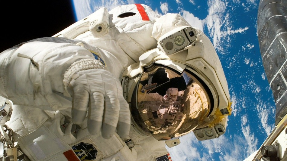 La NASA halló en astronauta un fallo de salud peligroso para misiones espaciales
