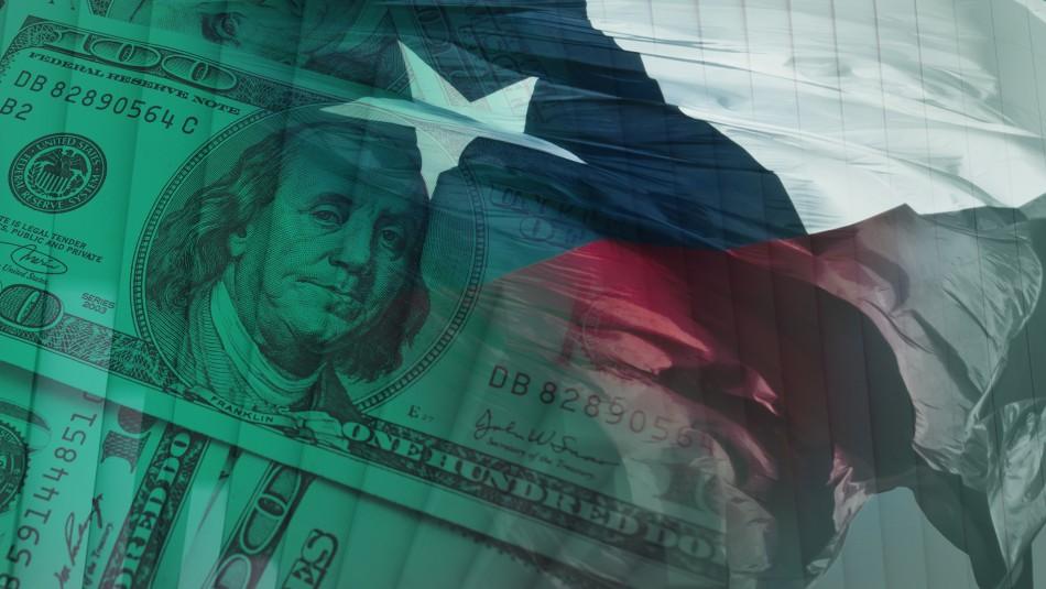Dólar en Chile cierra a la baja este miércoles 8 de enero