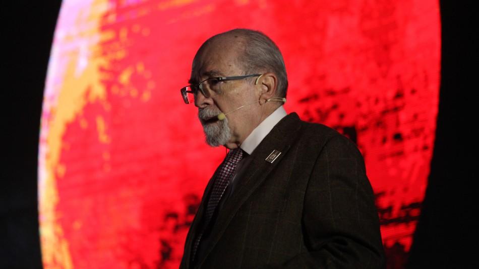 José Maza: