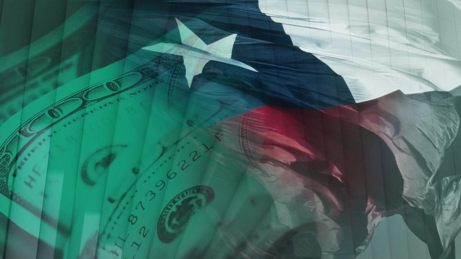 Dólar cierra al alza con un aumento de más de $5 tras tensiones entre EEUU e Irán