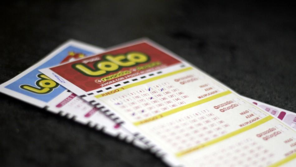 Loto: Revisa los números ganadores en el sorteo 4432
