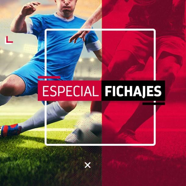 En vivo el Especial Fichajes: Unión Española suma a su sexto refuerzo para la temporada 2020