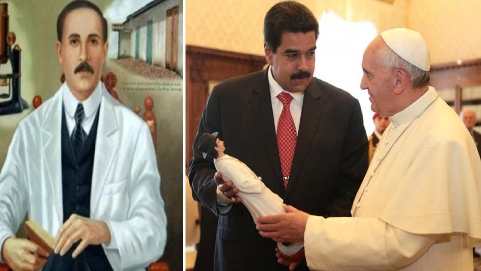 Vaticano aprueba milagro del fallecido doctor venezolano José Gregorio Hernández
