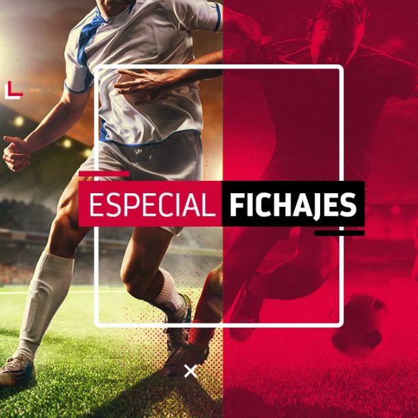Especial Fichajes en vivo y al minuto: Deportes La Serena anuncia tres nuevos refuerzos