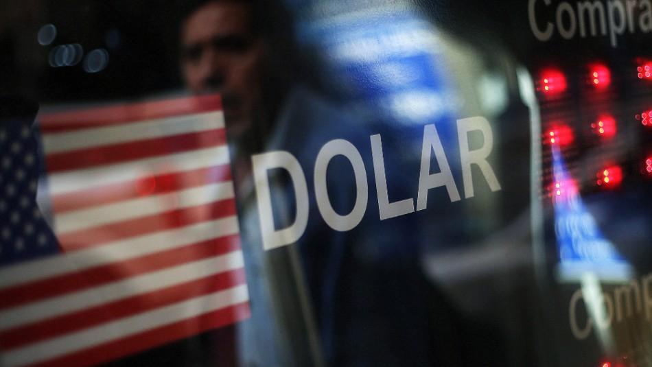 Revisa el valor de apertura del dólar para este 10 de enero