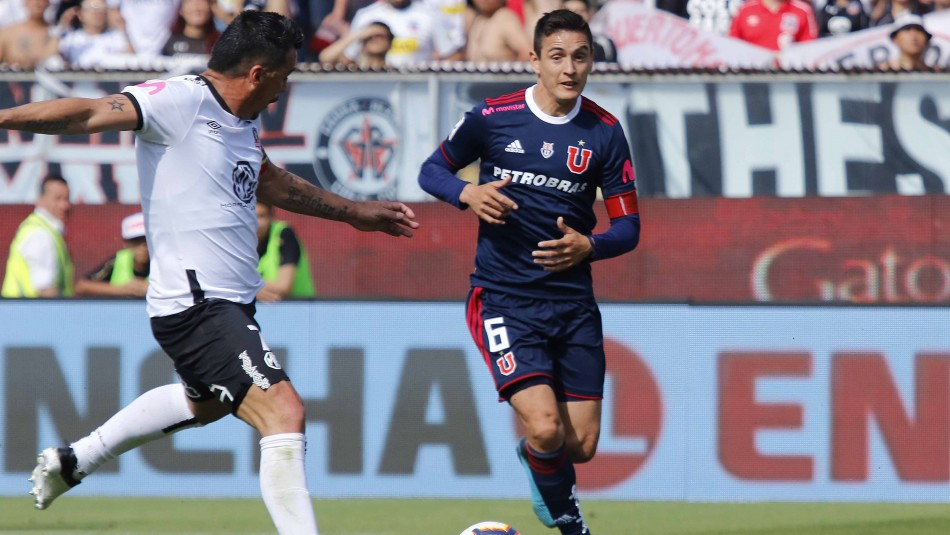 ANFP entregó el fixture del Torneo Nacional 2020: Conoce fecha del Superclásico
