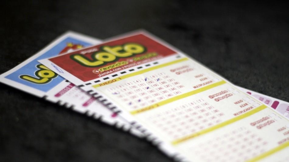 Loto: Revisa los números ganadores en el sorteo 4433