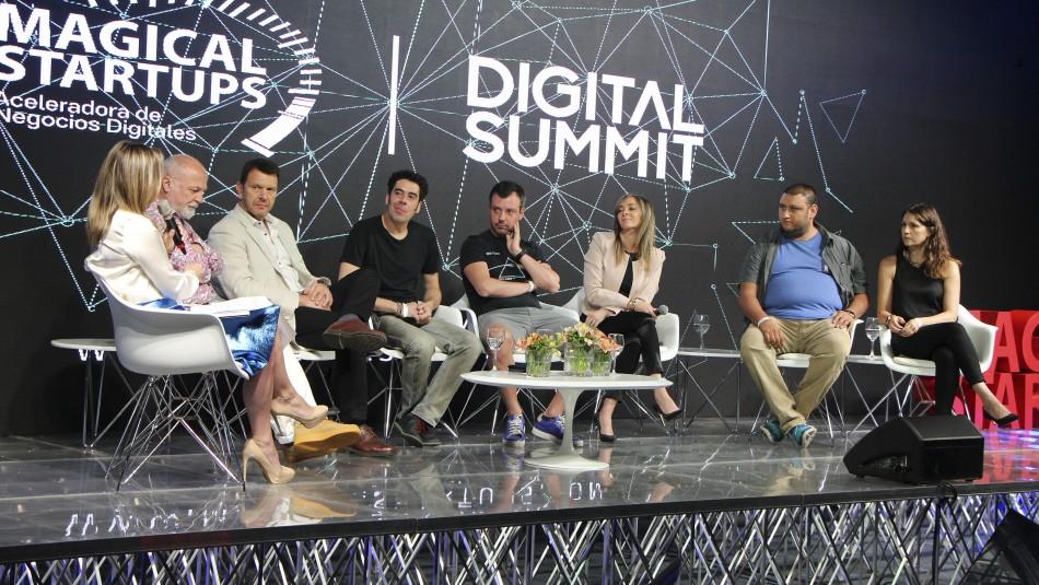 Digital Summit 2020 tendrá foco tecnologías disruptivas como herramientas de construcción social