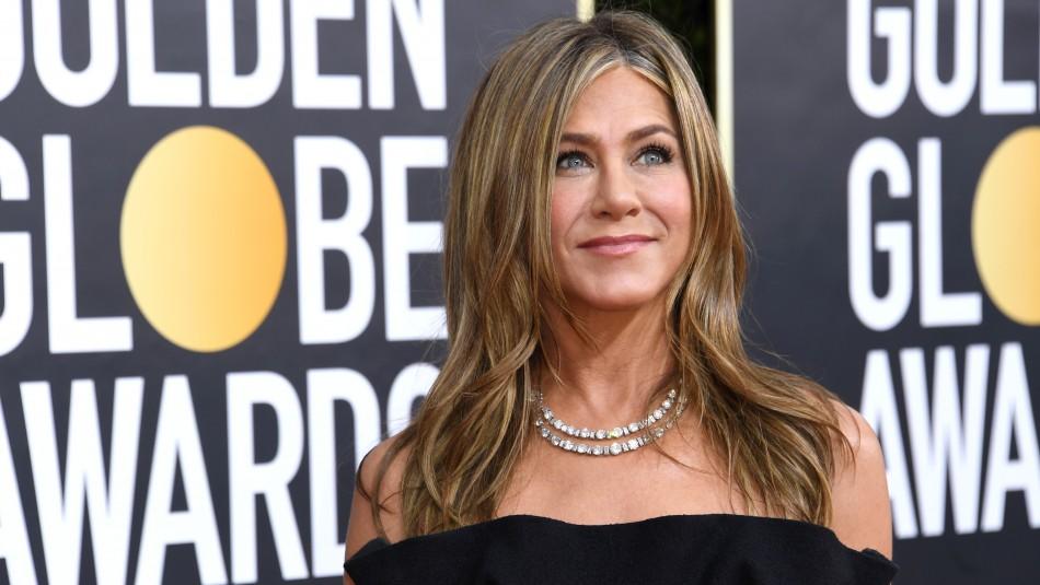 Jennifer Aniston revoluciona Instagram con su última foto