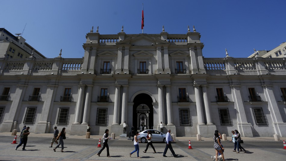 Gobierno confirma que Quiñenco los contactó para informe Big Data