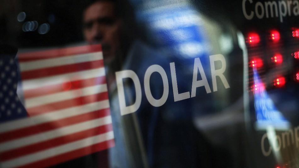 Revisa el valor de apertura del dólar para este 14 de enero