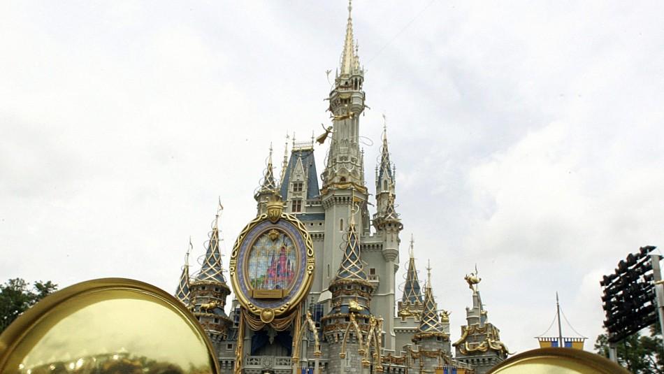 Hombre confiesa haber matado a su familia en el corazón de Disney World en Florida